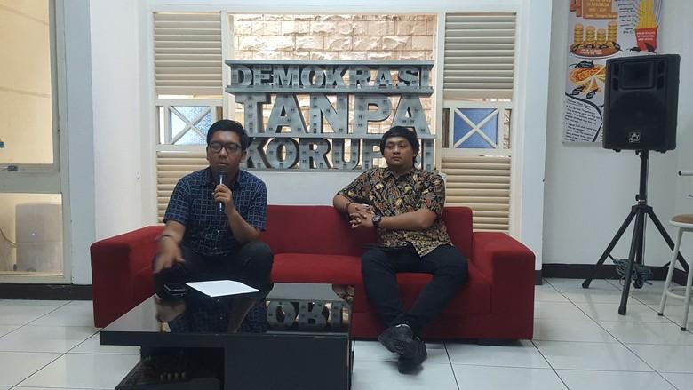 ICW Dorong KPK Ajukan Sidang In Absentia Kasus BLBI Sjamsul Nursalim