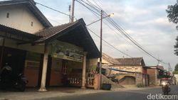 Geliat Kampung Bahasa di Kota Mojokerto Kini Tinggal Nama