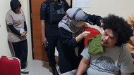 Polisi Cek Kesehatan Surya Anta di Rutan Mako Brimob, Ada Luka di Telinga