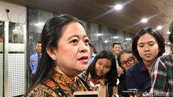 Formasi DPR Sudah Disahkan, Puan Minta Fraksi Segera Kirim Nama