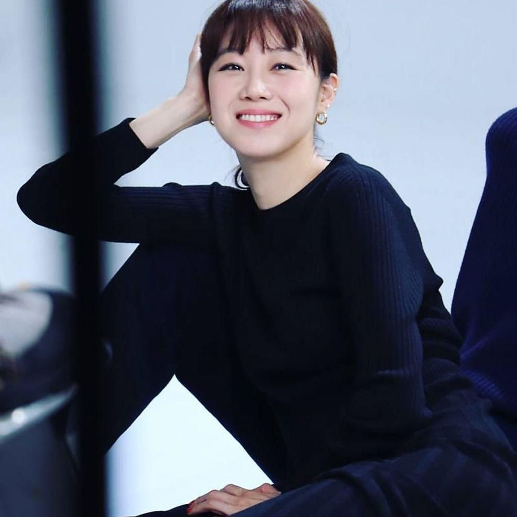 Drama yang Dibintangi Selalu Sukses, Gong Hyo Jin Tuai Pujian