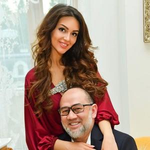 Miss Moscow Pamer Foto Bayi, Sultan Malaysia Sebut Itu Anak Pria Asia Lain