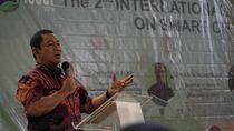 Walkot Hendi Sebut Smart City Jawab 2 Tantangan Besar Kota Semarang