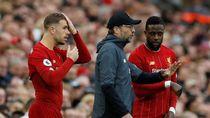 Jadwal Boxing Day Liga Inggris Dirilis, Fan Liverpool Langsung Protes