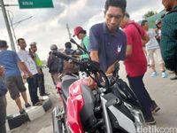 Polisi Olah TKP Kasus Tewasnya Aktivis Walhi di Medan