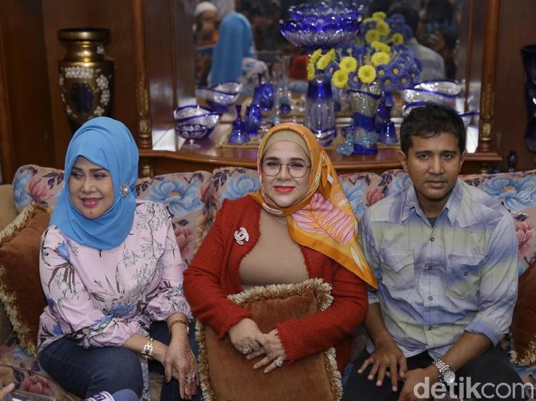 Foto: Ismail/detikHOT