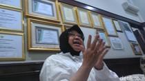 Ini Pesan Risma untuk Kepala Damkar dan Warga Kota Surabaya