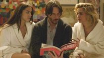 5 Fakta Knock Knock, Film Keanu Reeves Bergenre Thriller Erotis