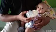 Derita Penyakit Jantung Sejak Lahir, Bayi Kamila Butuh Uluran Tangan
