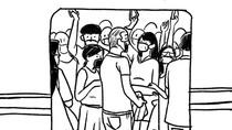 Jepretan Komikrukii Jadi Inspirasi Bikin Komik Strip