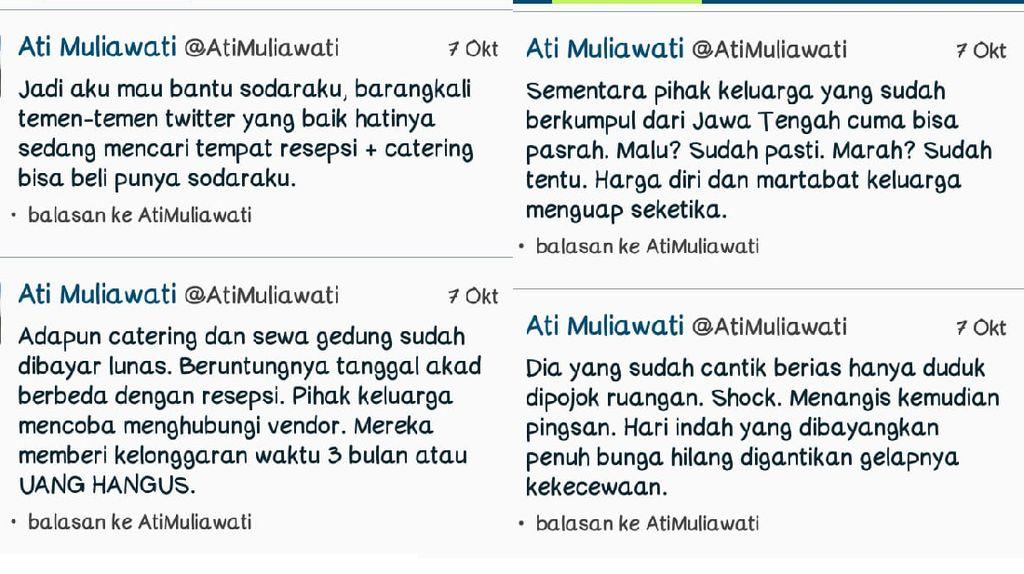 Viral Netizen Batal Nikah, Artis-artis Ini Berhasil Move On