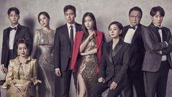 Graceful Family Cetak Rekor Sebagai Drama MBN dengan Rating Tertinggi