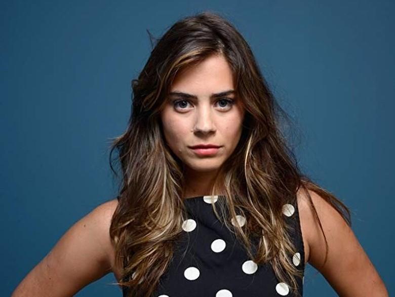 Profil Lorenza Izzo yang Mencuri Perhatian di Film Knock Knock Foto: Getty Images