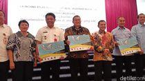 Atlas ESDM: Pesisir Utara Jakarta Masuk Zona Rentan Likuefaksi Tinggi