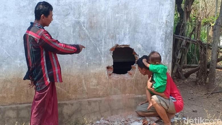 Maling Bobol Rumah di Probolinggo, Gasak Rp 100 Juta Hasil Jual 8 Sapi