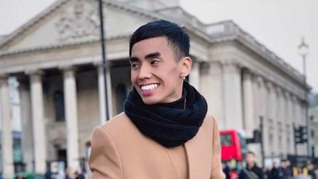 Heboh Video Klip Reynaldi Marcellino yang Diduga LGBT
