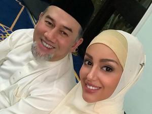 5 Drama Miss Moscow Setelah Diceraikan Sultan Kelantan