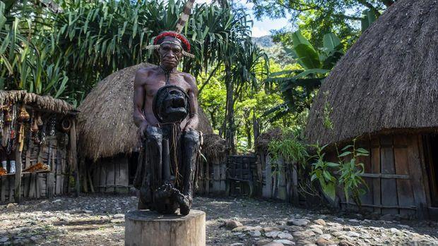 DPR Dukung Pemekaran Provinsi Papua Tengah
