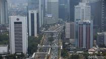 Jokowi-Prabowo soal Jakarta Bisa Tenggelam, Kursi Menko Perekonomian