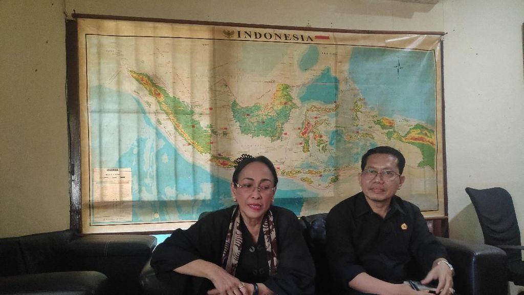 Sukmawati Ingin KPK Diperkuat: Agar Bisa Usut Korupsi Kroni Soeharto