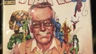Wow! Komik Tribute Stan Lee Dijual Rp 4,8 Juta