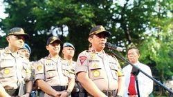 Ditangkap Terkait Narkoba, AKBP Benny Alamsyah Ditahan di Polda Metro