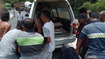 6 Orang Tewas dan 7 Luka Akibat Kecelakaan Bus PMTOH di Riau, Ini Daftarnya