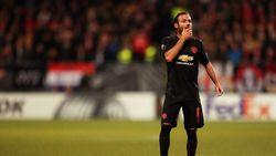 Juan Mata: Sepakbola Kini Jauh Lebih Kompetitif