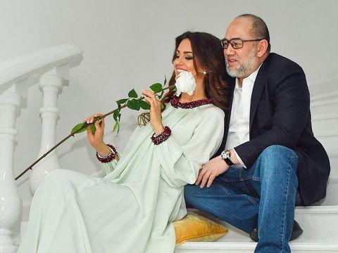 Miss Moscow Jual Cincin Kawin Demi Selamatkan Bayi yang Tak Diakui Suami