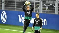 Barcelona Vs Bayern: Lebih Baik Ter Stegen atau Neuer?