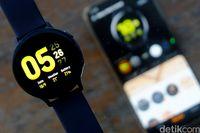 Dibanderol Rp 4 Jutaan, Ini Keunggulan Galaxy Watch Active2
