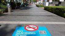 Satpol PP Medan Akan Razia Perokok di Ruang Publik, Sisir Sekolah-RS