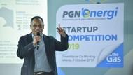 Gelar Kompetisi, PGN Cari Startup di Bidang Energi