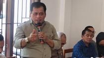 Ketua DPD I Golkar Sulsel Sebut Adanya Peluang Aklamasi di Munas