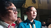 PDIP Sebut Anies Takut FPI Tak Beri Izin DWP Tahun Depan, Ini Kata Munarman