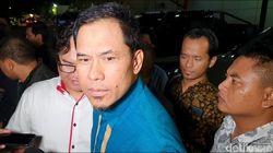 Munarman Sebut Massa yang Geruduk Tablig Akbar Gus Miftah FPI Palsu