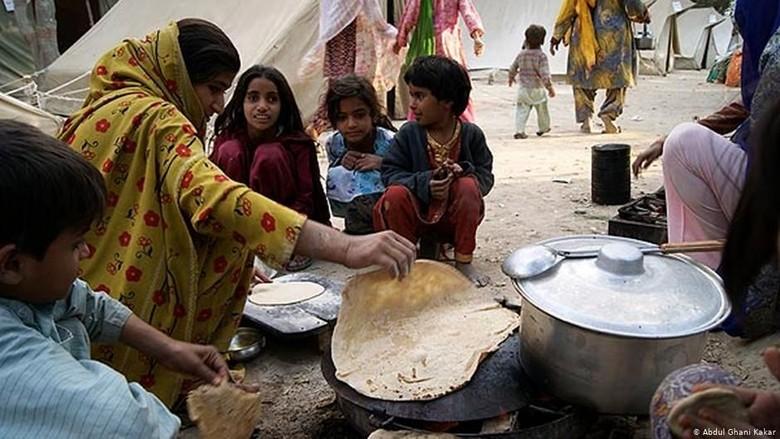 Bisakah Pendidikan Seks Atasi Ledakan Populasi di Pakistan?