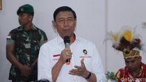 Berujung Gugatan, untuk Apa Wiranto Titip Rp 32 Miliar ke Bambang?
