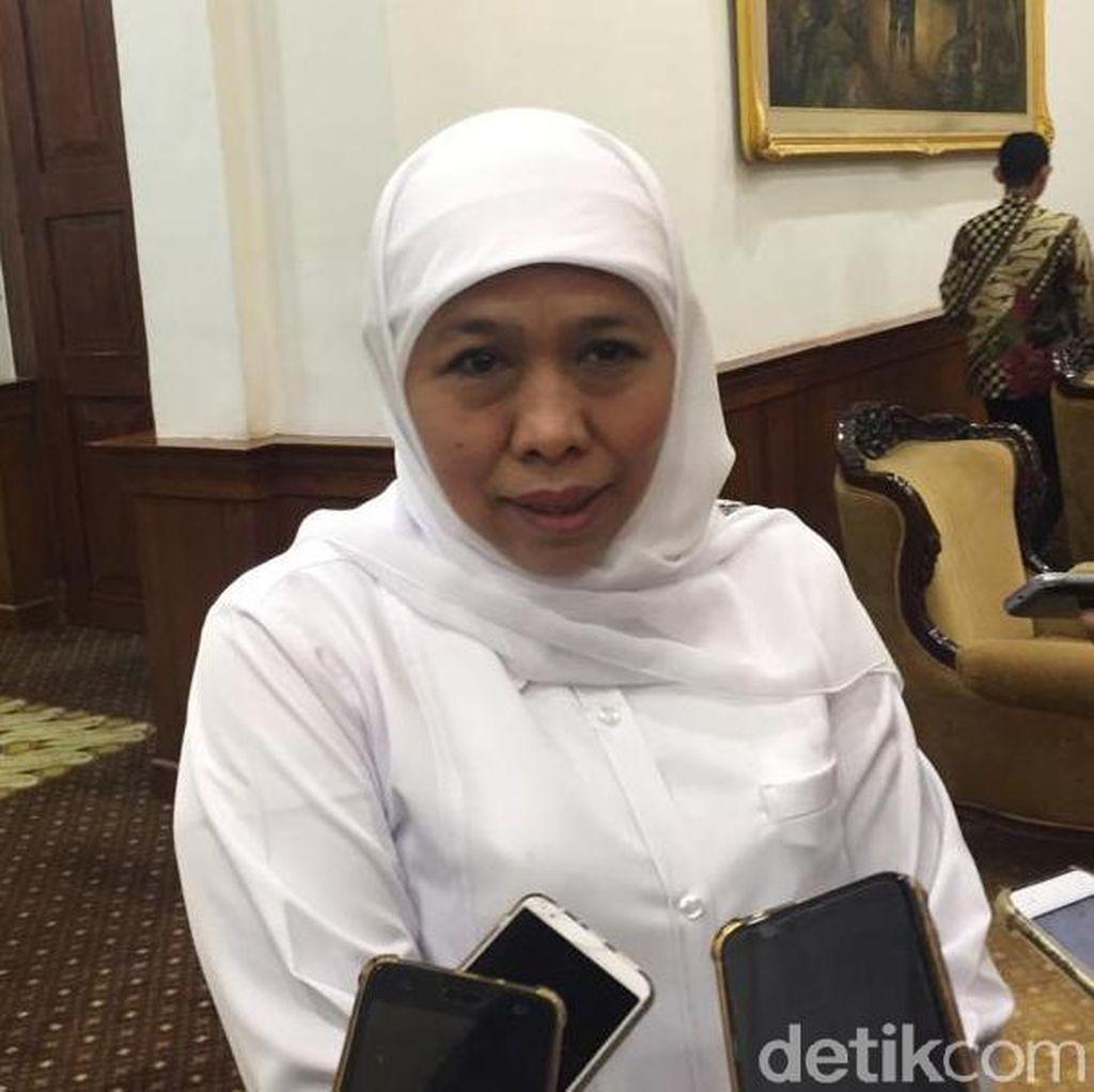 Ini Lho Seabrek Potensi Investasi di Jawa Timur