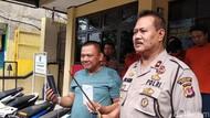 Aksi Begal Bandung, Rampas Ponsel hingga Alat Bor