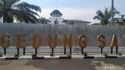 Pemprov Undang Investor Biayai Proyek Pembangunan di Jabar