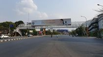 Pembangunan JPO Kekinian di Bekasi Ditarget Rampung Akhir Oktober