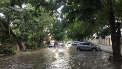 Medan Butuh RTH, Pemko Diminta Perbaiki Drainase Atasi Banjir