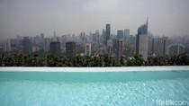 Duh! Ini Biang Kerok yang Bikin Jakarta Bisa Tenggelam