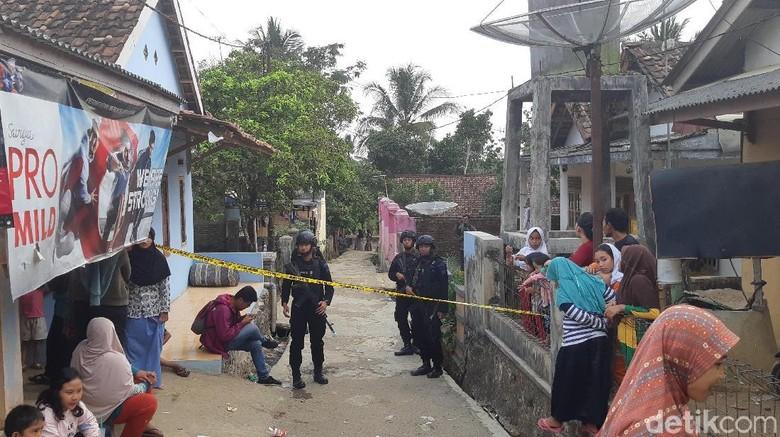 Wiranto Ditusuk di Pandeglang, F-PKB: Kelompok Radikal Masih Aktif