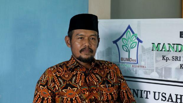 Cuma Modal Air, BUMDes di Lampung Sukses Sejahterakan Warga Kampung