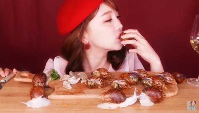 Foto: Youtube Ssoyoung