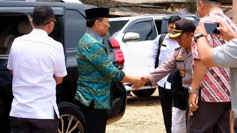 Wiranto Ditusuk, Pemetaan Kelompok Teror Jadi Tanda Tanya