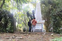 Taman Junghuhn, Cagar Alam Jabar yang Terlupakan