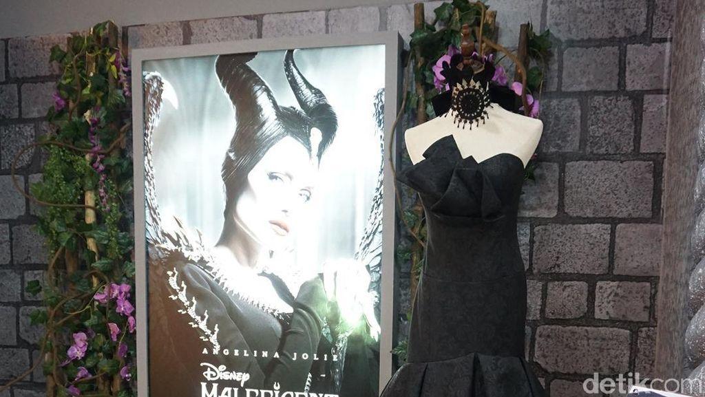 3 Gaun Indah Terinspirasi Film Maleficent Ini Buatan Desainer Indonesia